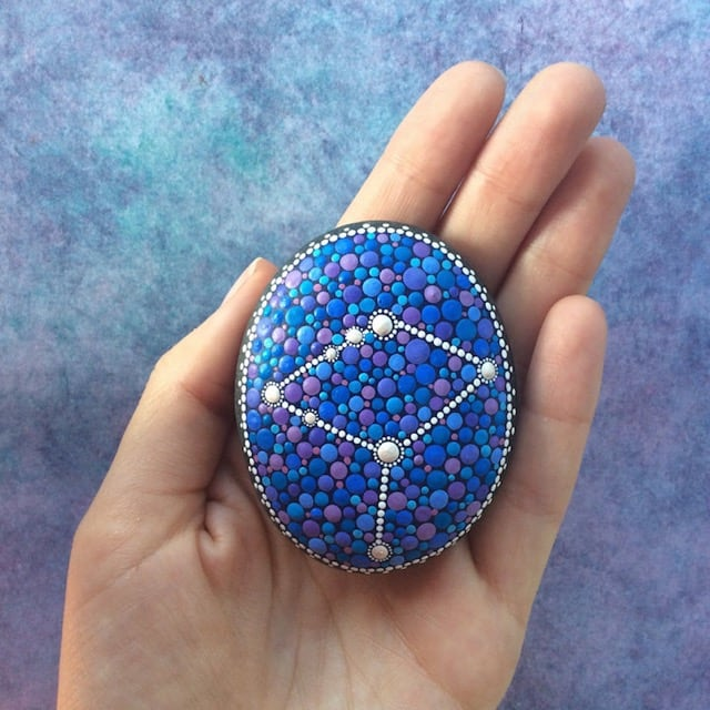 Ocean-Stones-Covered-in-Colorful-Tiny-Dots_6