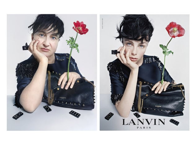French Journalist Parodies High Fashion Ads in Hilarious Spoof -photo-series, photo-project, models