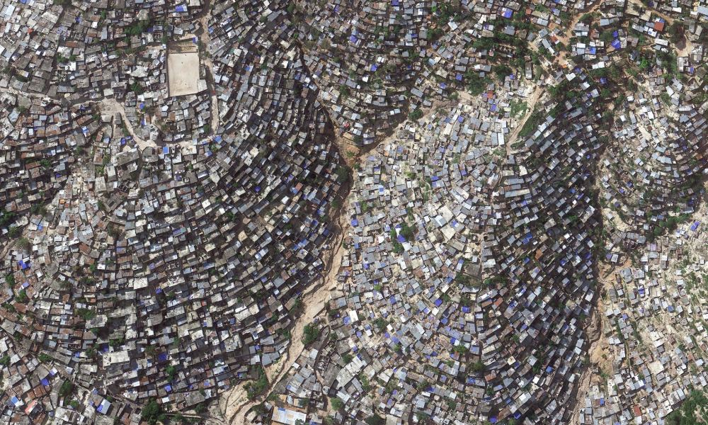 slum-in-port-au-prince-haiti