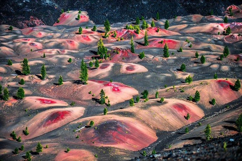 Source: Lou Lu {link: https://500px.com/photo/76942777/colorful-dunes-by-lou-lu}