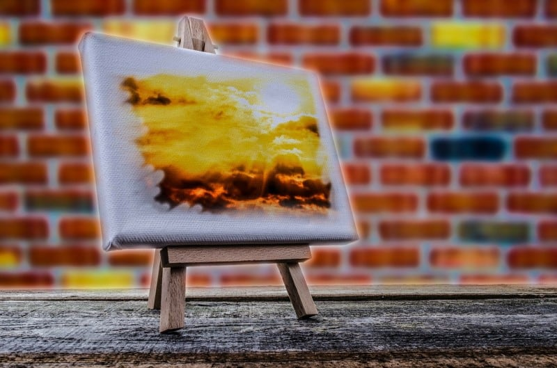 Enhance Your Creativity With These Professional Painting Tips -