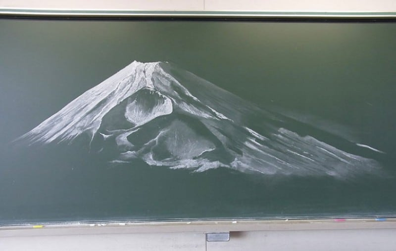 chalkboard-blackboard-art-highschool-nichigaku-japan-28