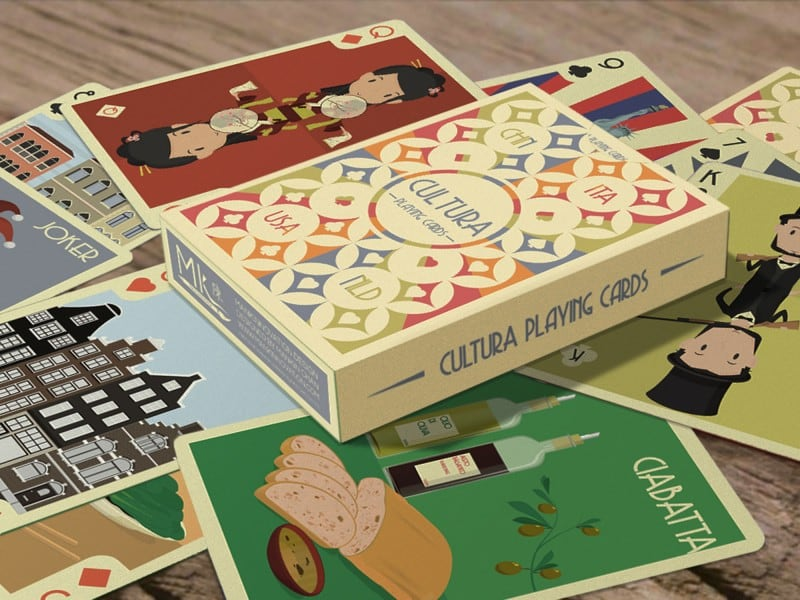 mainpicture7 - Cultura Playing Cards KS