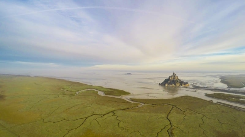 2nd-Prize-Category-Places-Mont-Saint-Michel-Normandie-France-by-Jeremie-Eloy