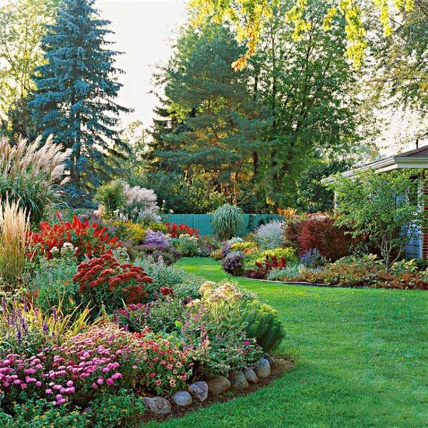 Gorgeous Home Gardens: How to Create Your Personal Zen -home