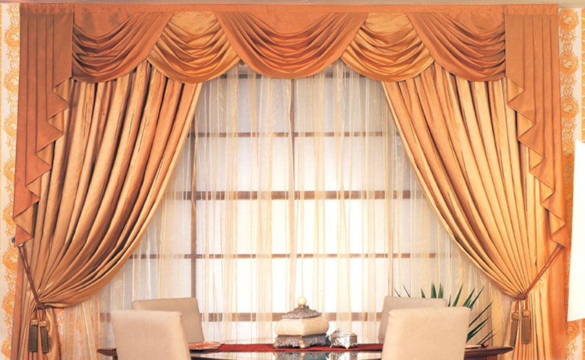 Curtain-Designs