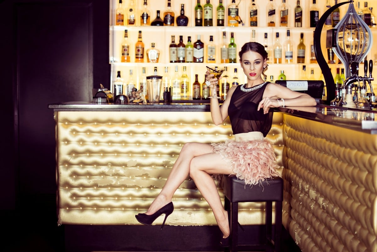 Back to 30's – Hungarian Beauties by Natalia Nora Meister -hungary, girls, fashion
