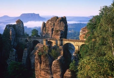 The-Bastei-Bridge-1