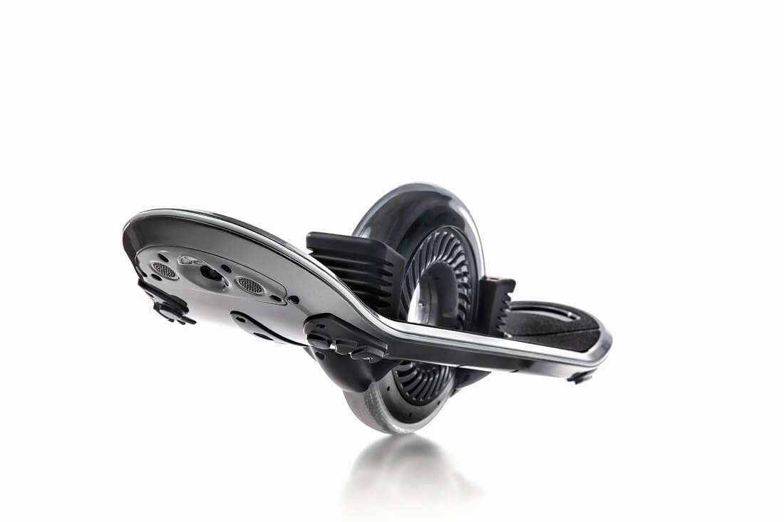 048 - Personal Electric Hoverboard Will Revolutionize The Ride experience