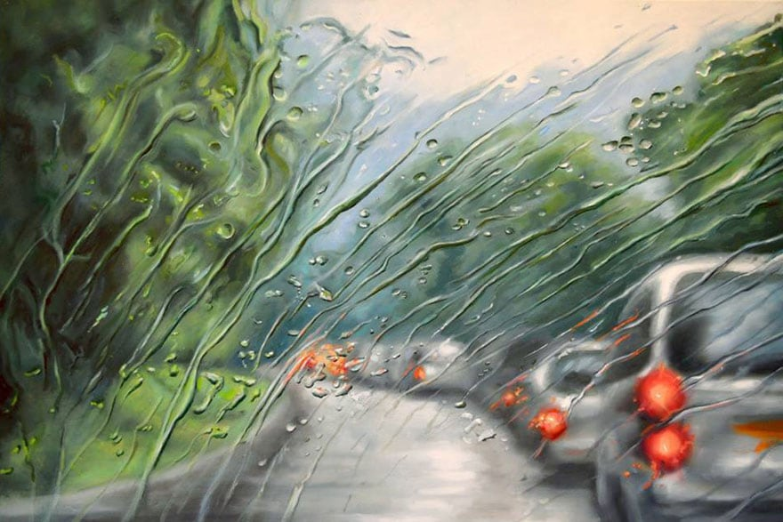 Rainscapes-Rainy-Windshield-Paintings-on-Canvas-by-Francis-McCrory4__880