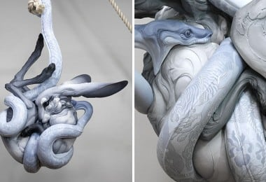 terrible-animal-sculptures-expressing-human-psychology-beth-cavener-stichter-2