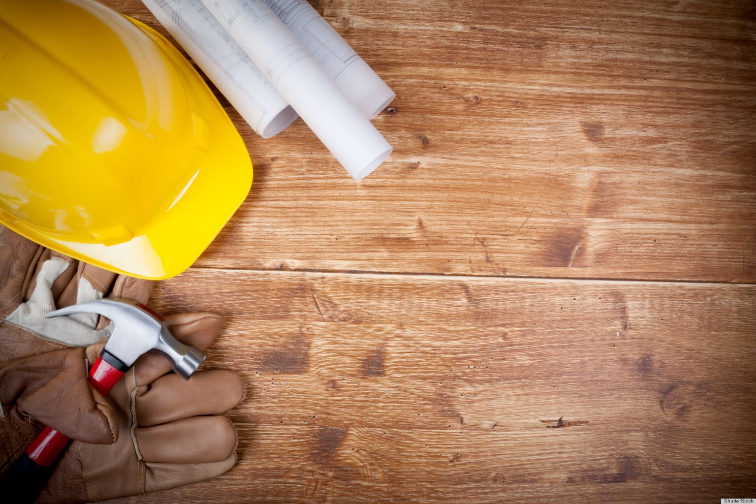 The Top 10 Common DIY Home Improvement Mistakes -diy