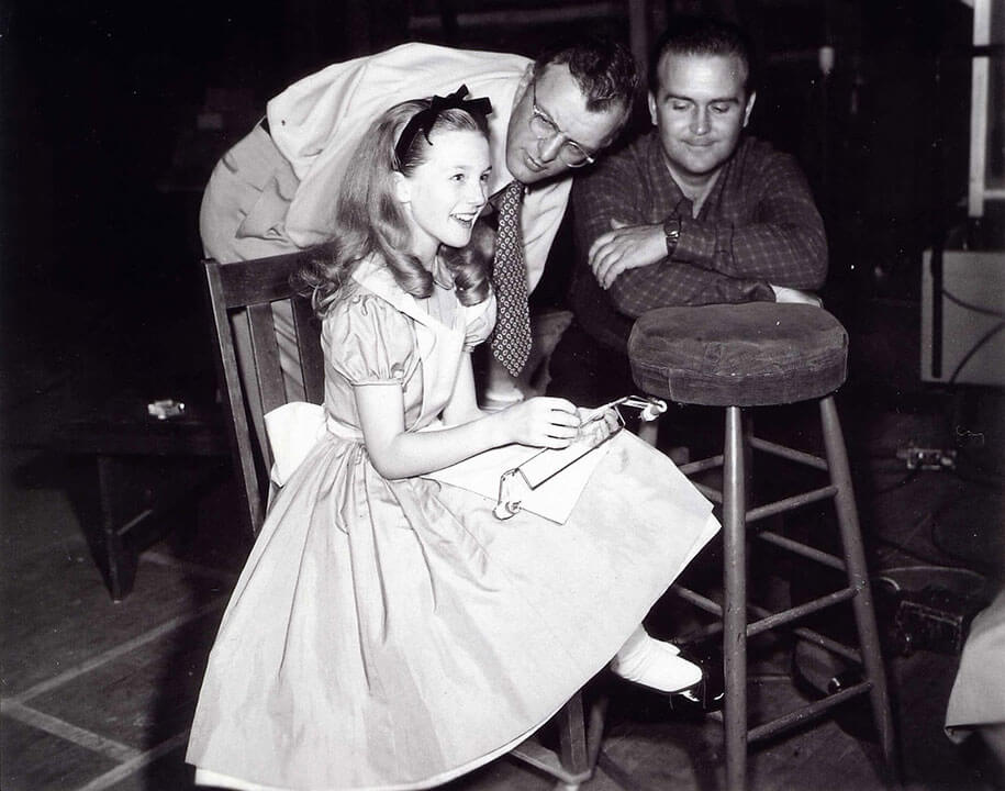 alice-in-wonderland-behind-the-scenes-animators-kathryn-beaumont-1111