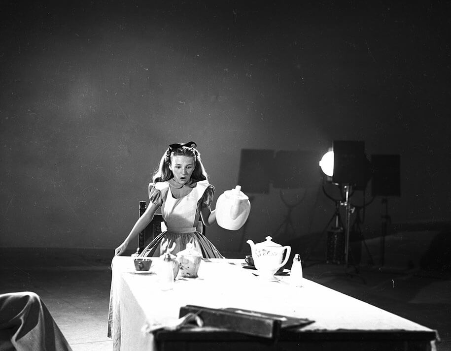 alice-in-wonderland-behind-the-scenes-animators-kathryn-beaumont-222