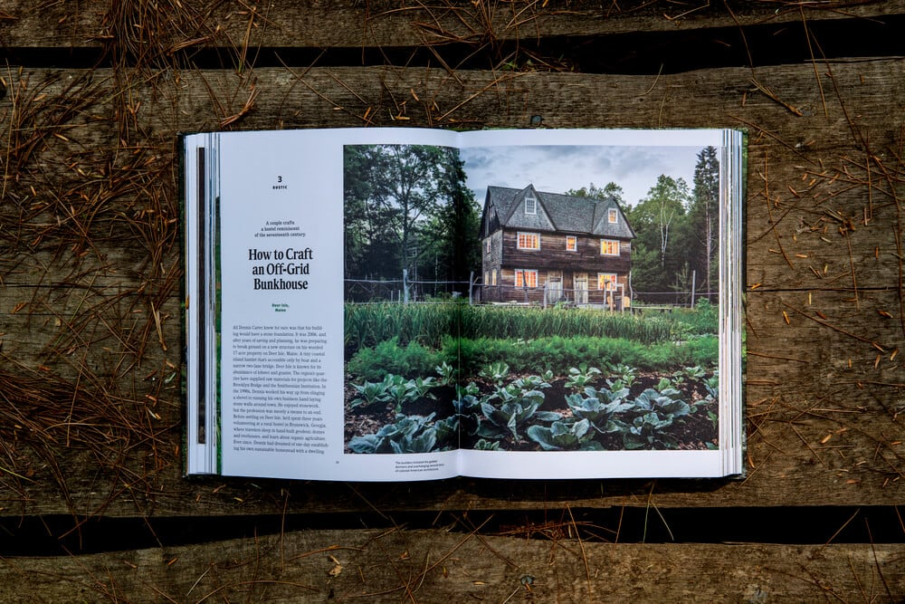 cp  bk 4925 - A New Book Celebrates the 200 Most Fascinating and Innovative Cabins