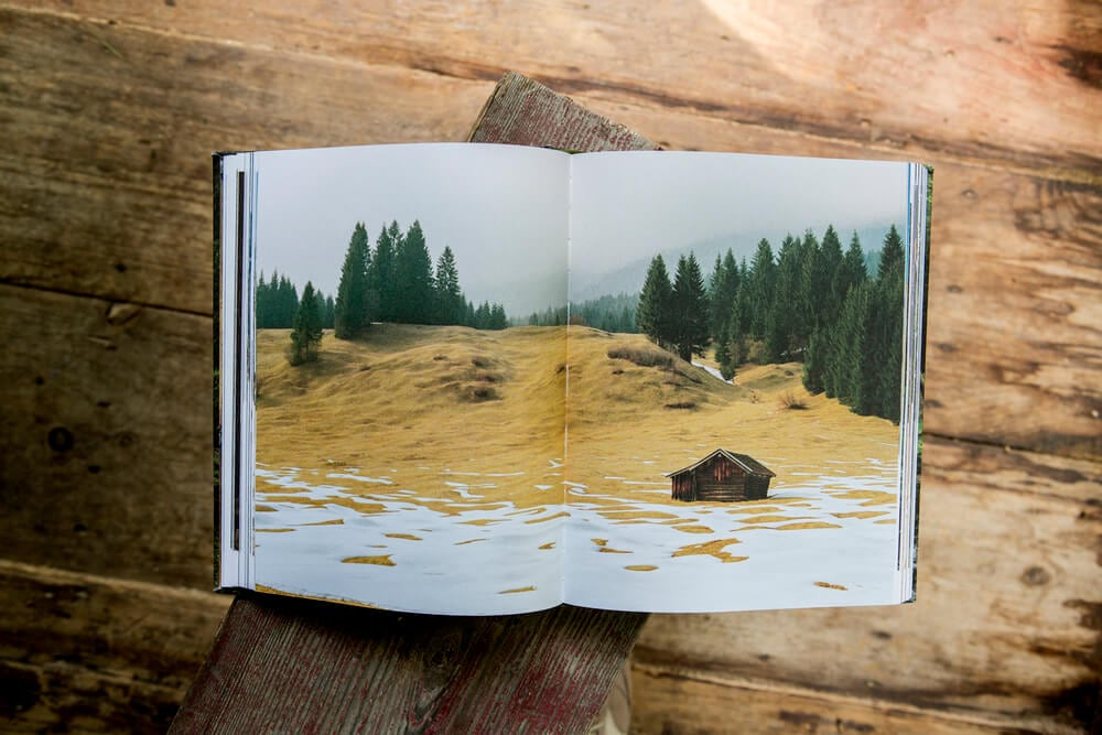 cp  bk 5011 - A New Book Celebrates the 200 Most Fascinating and Innovative Cabins