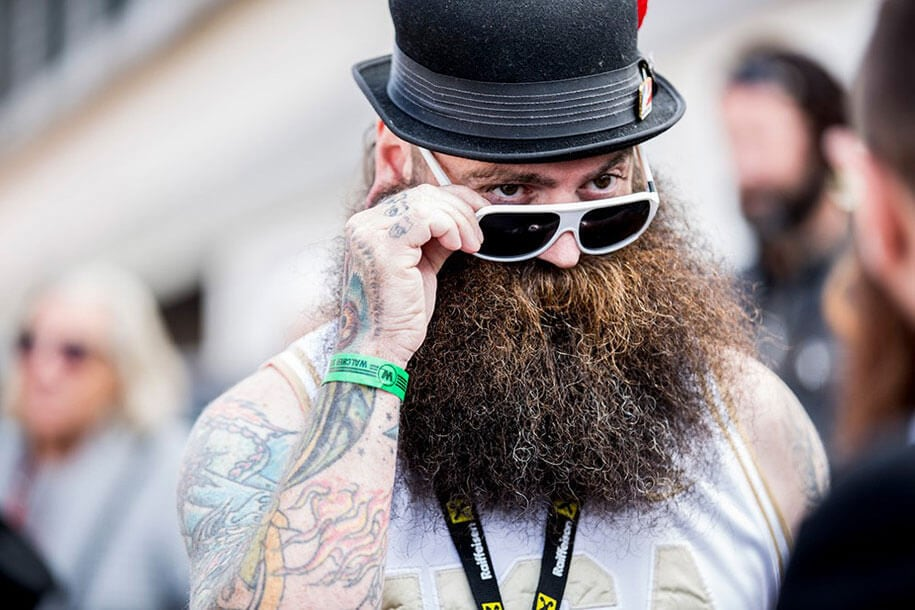 world beard moustache championship austria 10 - World's Best Beards And Moustaches From 2015 Championship