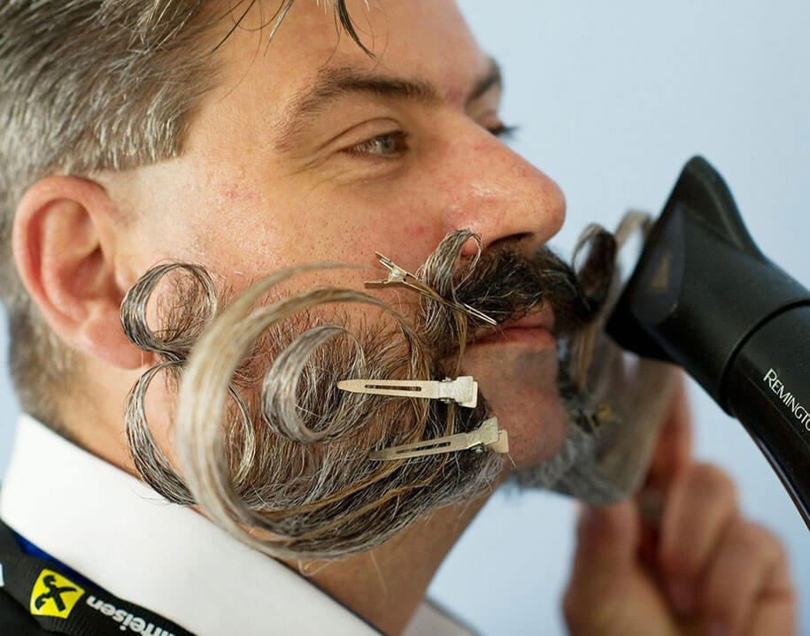 world beard moustache championship austria 16 - World's Best Beards And Moustaches From 2015 Championship