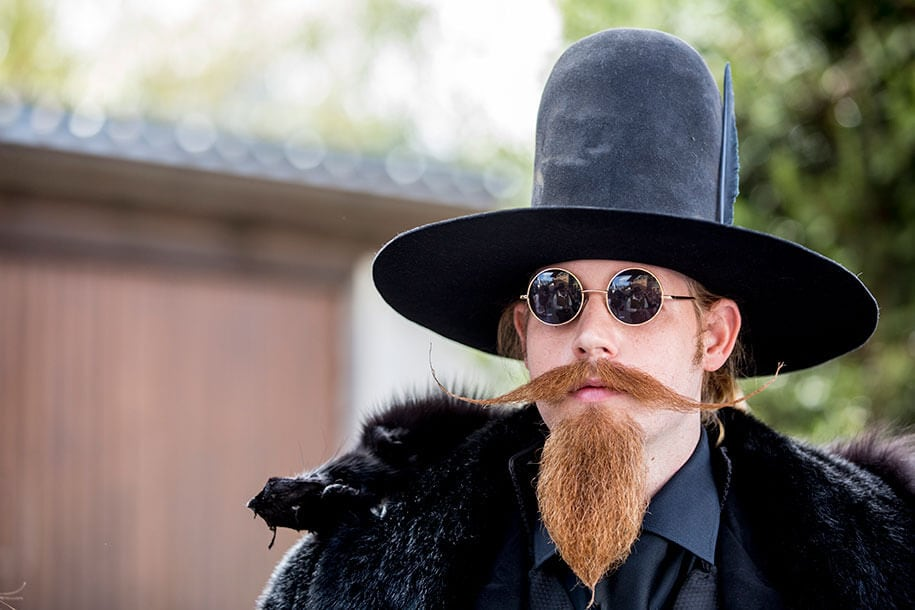 world beard moustache championship austria 89 - World's Best Beards And Moustaches From 2015 Championship