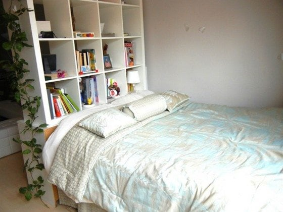 Storage-bed-with-shelving