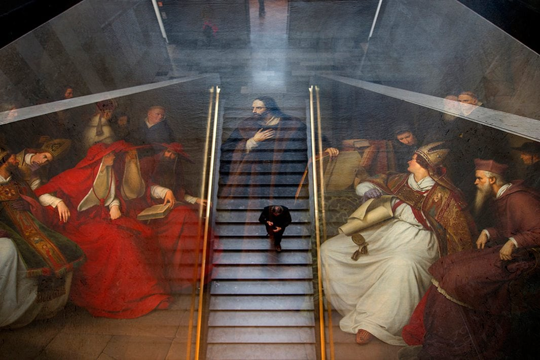 The Museum's Ghosts Project by Andres Wertheim6