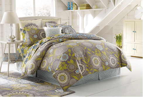 bedding1 - 7 Interior Design Trends You'll Certainly See in 2016