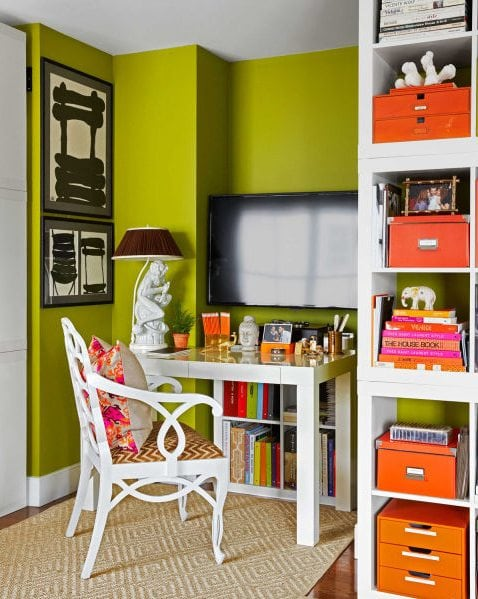 desk2 - 7 Interior Design Trends You'll Certainly See in 2016