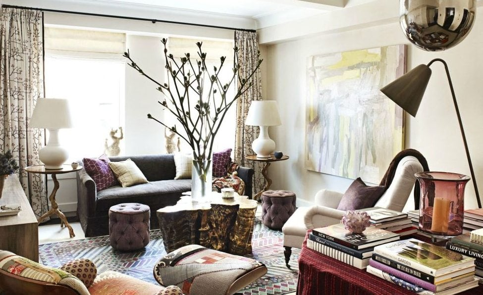 glamily room official - 7 Interior Design Trends You'll Certainly See in 2016