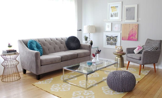 5 Simple Ways to Make Homey Your House -