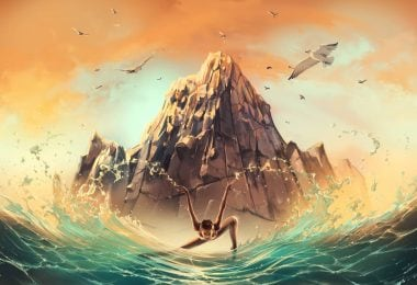 All images © Cyril Rolando