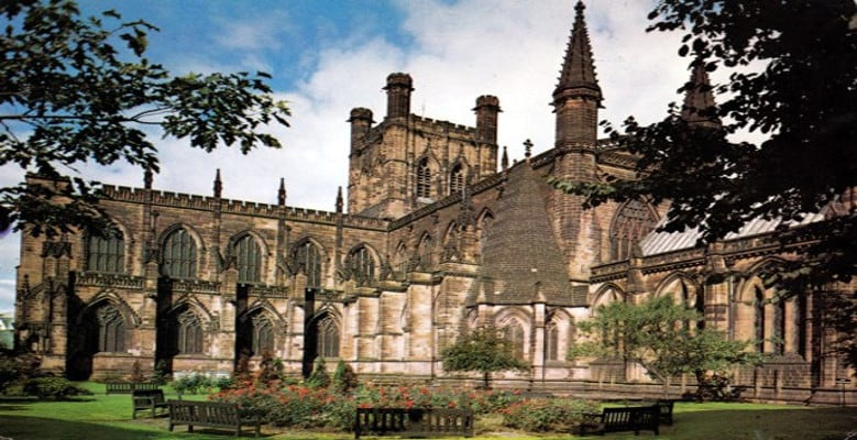 The Magnificence of Chester - 5 Must See Places -travel