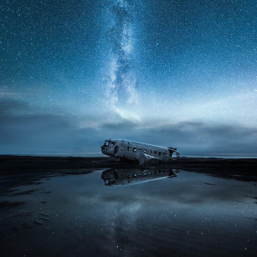 mikko 3 - The Beauty of Finnish Landscapes by Mikko Lagerstedt