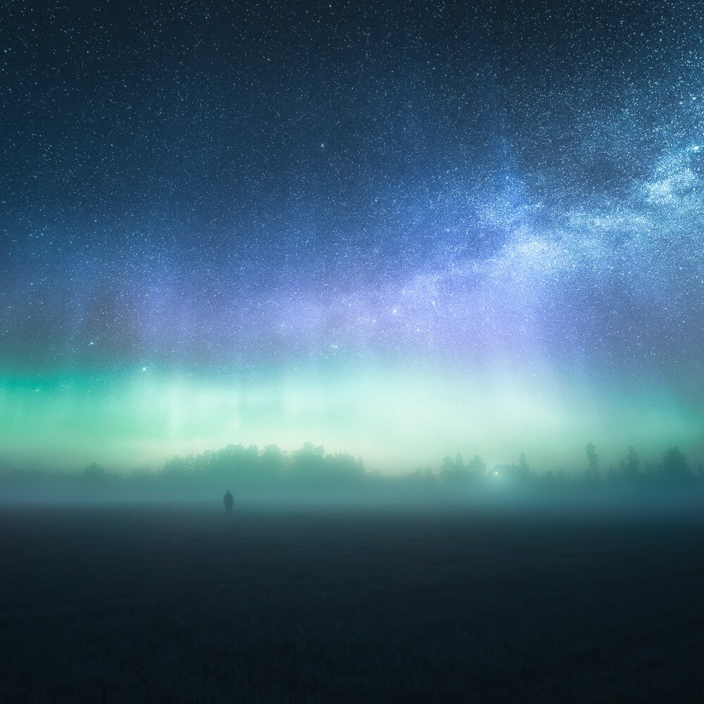 mikko 5 - The Beauty of Finnish Landscapes by Mikko Lagerstedt