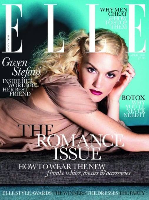 1f932 GwenStefaniElleUK01.jpeg - Gwen Stefani in Elle UK