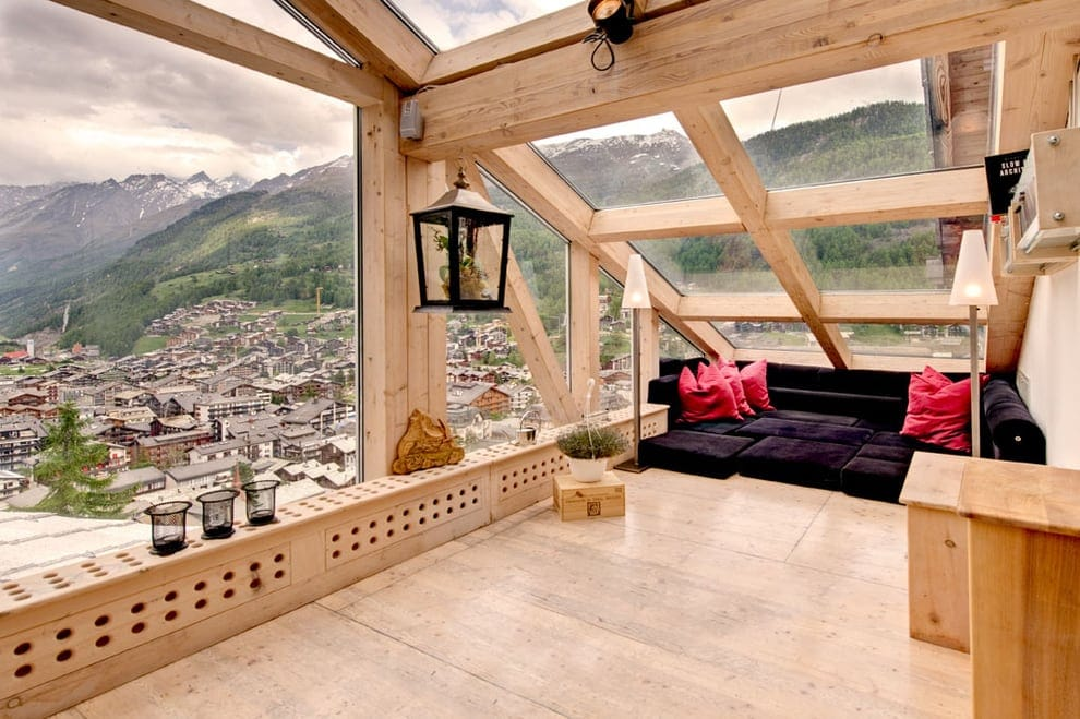 The 24 Most Incredible Living Rooms Around the World -interior, Hotels