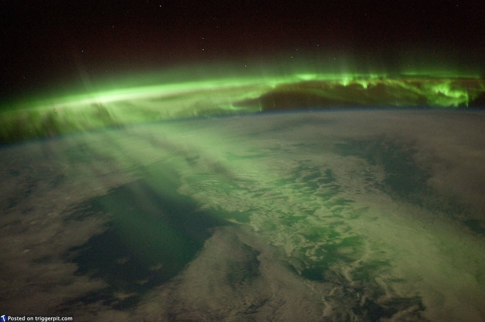 Beautiful Photos from Space of Our Beautiful planet -space, planet, NASA