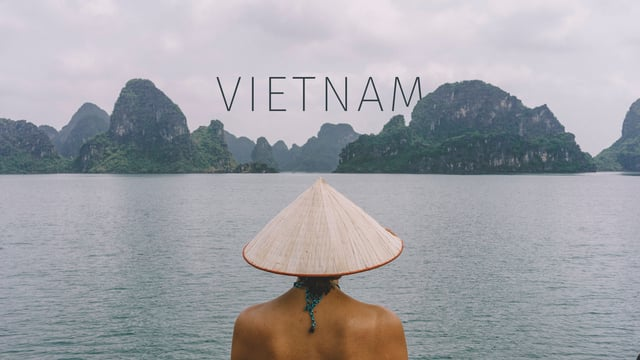 Stunning Photographs Of Vietnam Like You've Never Seen It Before -