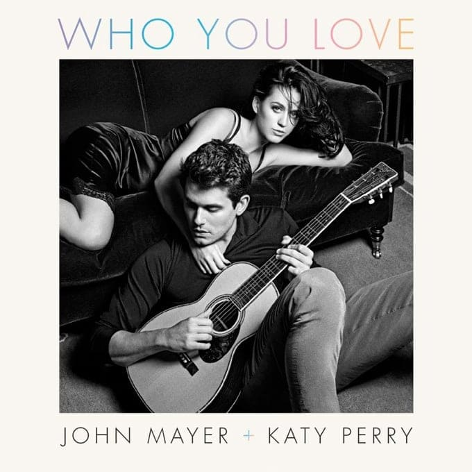 Katy Perry and John Mayer in photosession for the new song -singer, popular, photographer, photo session, music, Mario Sorrenti, Katy Perry, famous