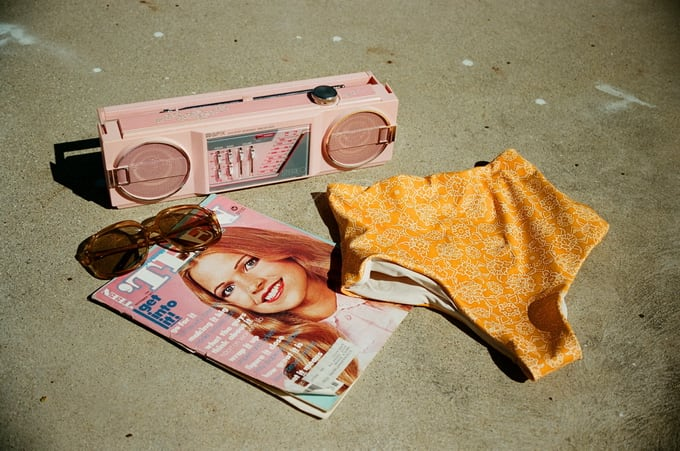Experimental Fashion Photographer Dana Trippe -girls, fashion-photographer