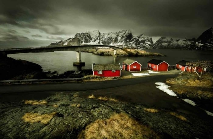 Landscape Photography by Lior Yaakobi -