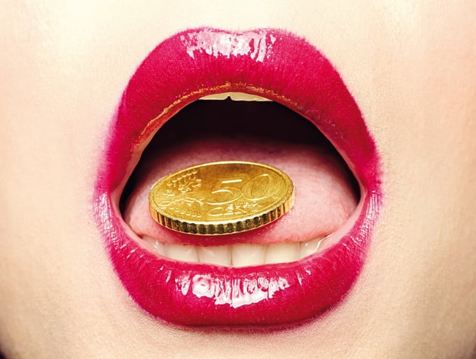 Mad Money Metaphor by Jacopo Lorenzo Emiliani -photo-series, money, fashion