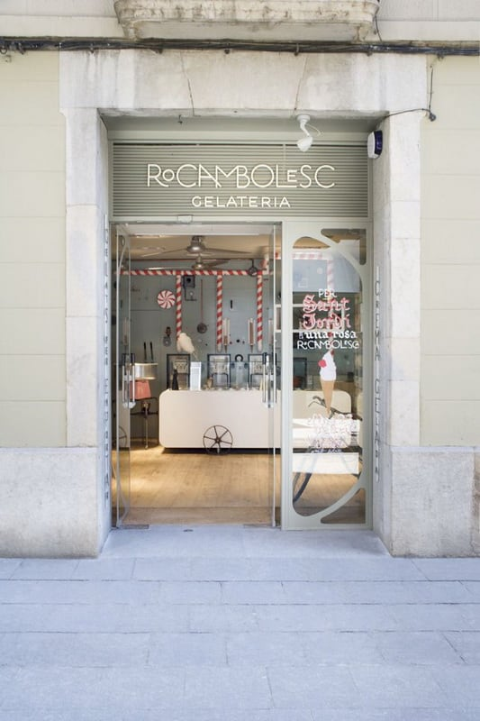 Rocambolesc (Spain) - best bar in Europe -spain, restaurant, designer