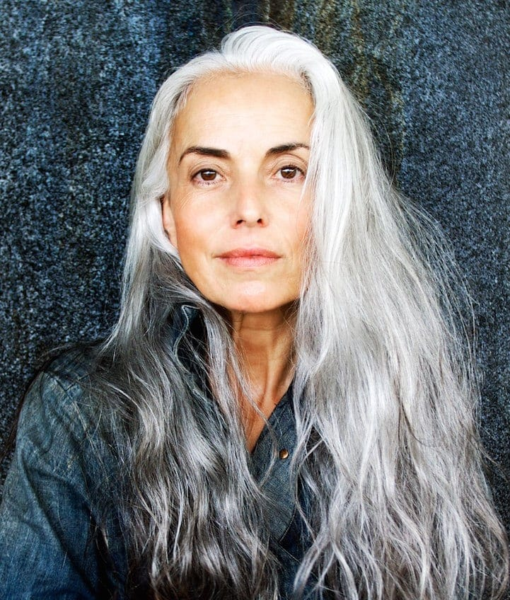 59-Year-Old Fashion Model Is Revolutionizing the Modeling Industry -photo, model, fashion, beauty