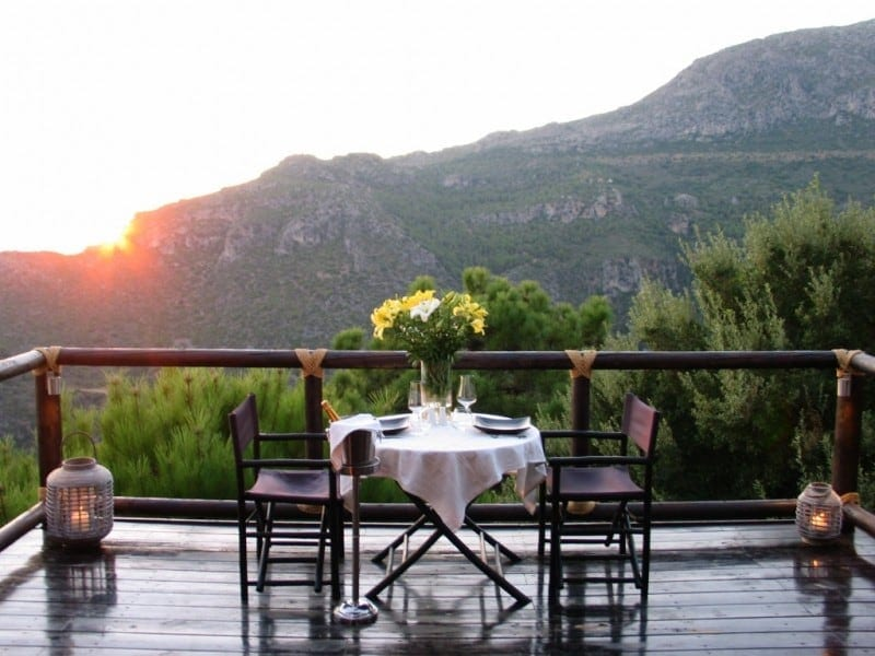 The most romantic places in the world freeyork for Romantic hotels around the world