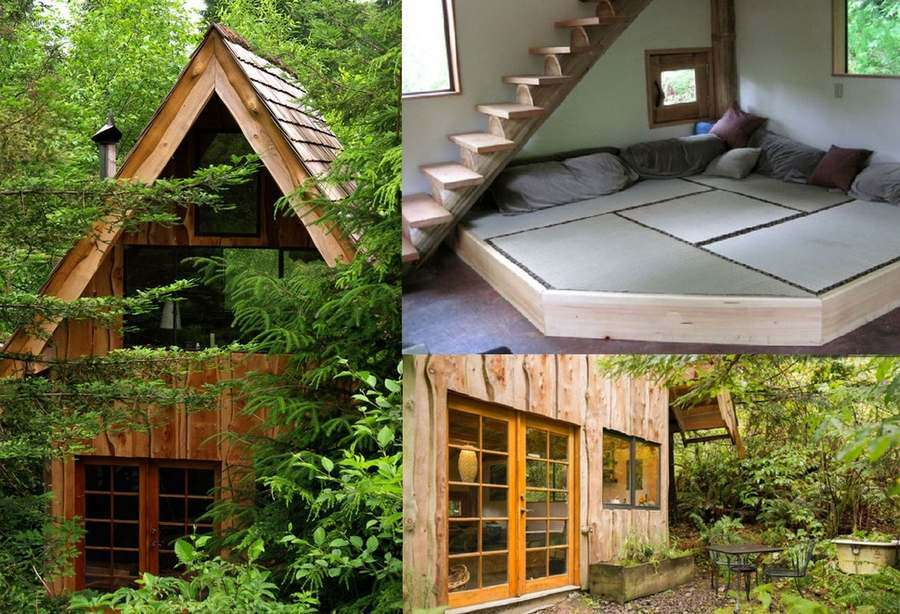 Ingenious Tiny Homes That Will Inspire You To Live Small -travel, houses, house