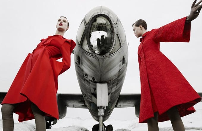 """Moscow"" photo-story for W Magazine -W Magazine, photographer, moscow, models, model, Lindsey Wixson"