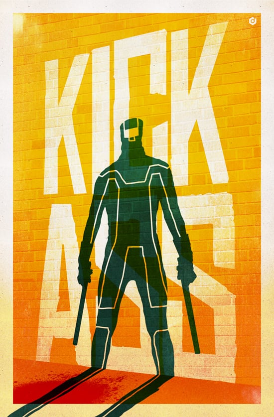 Alternative Movie Posters by Doaly -posters, movie