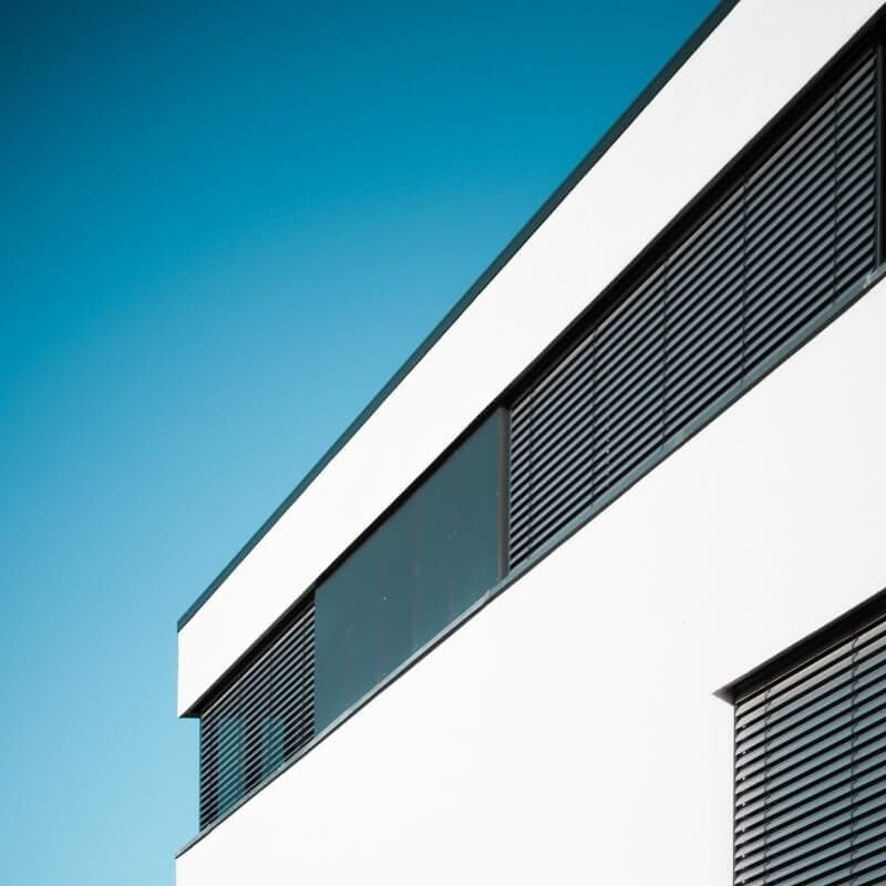 Minimalist Photos of Bright and Striking Architecture by Maik Lipp -buildings, architecture photography