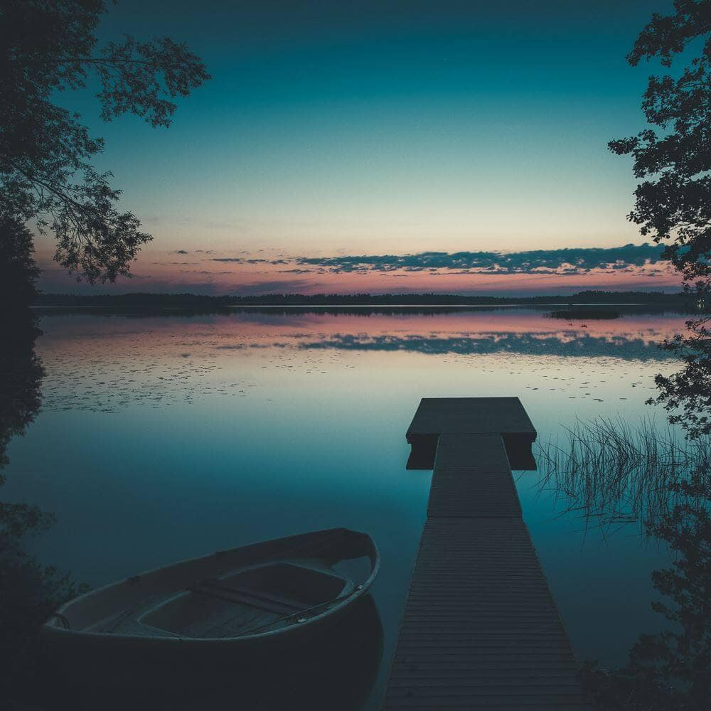 mikko 1 - The Beauty of Finnish Landscapes by Mikko Lagerstedt