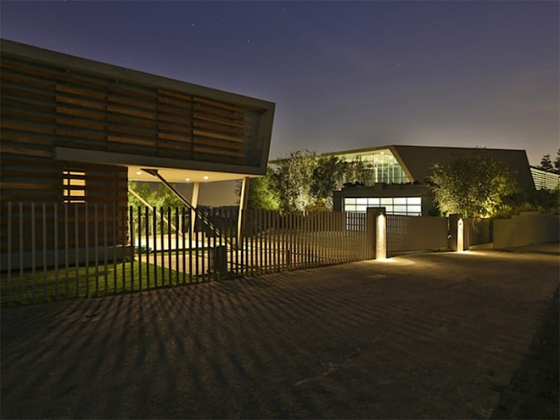 Pharrell Williams New $7 Million Home in Los Angeles -Luxury, lifestyle, home, fashion